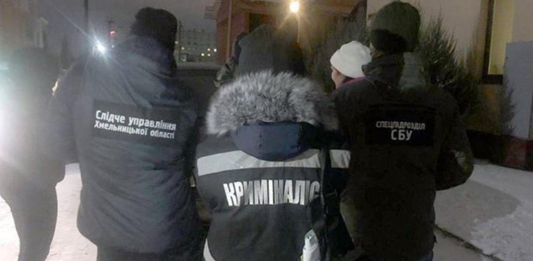 На Рівненщині жінка замовила вбивство ексчоловіка