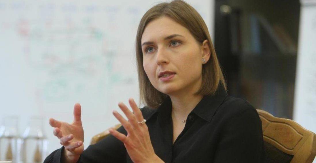 Міністерка освіти задекларувала квартиру в Києві за майже мільйон гривень