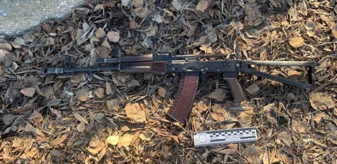 Через стрілянину в Мукачеве направили спецназ і Нацгвардію (фото)
