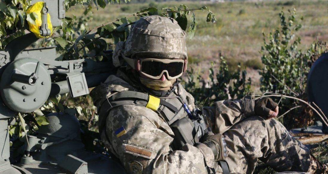 Стандарти НАТО: в українській армії створили нові командування