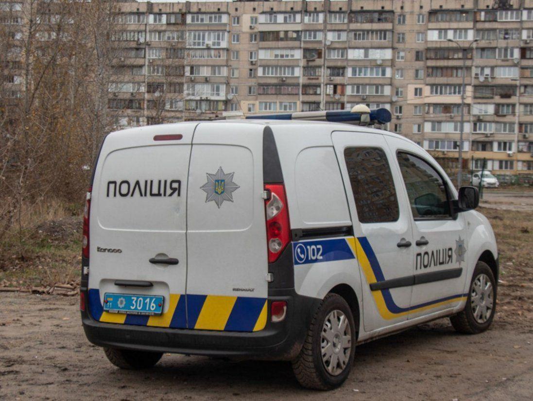 У Києві знайшли людський скелет, що вмерз в лід (фото 18+)