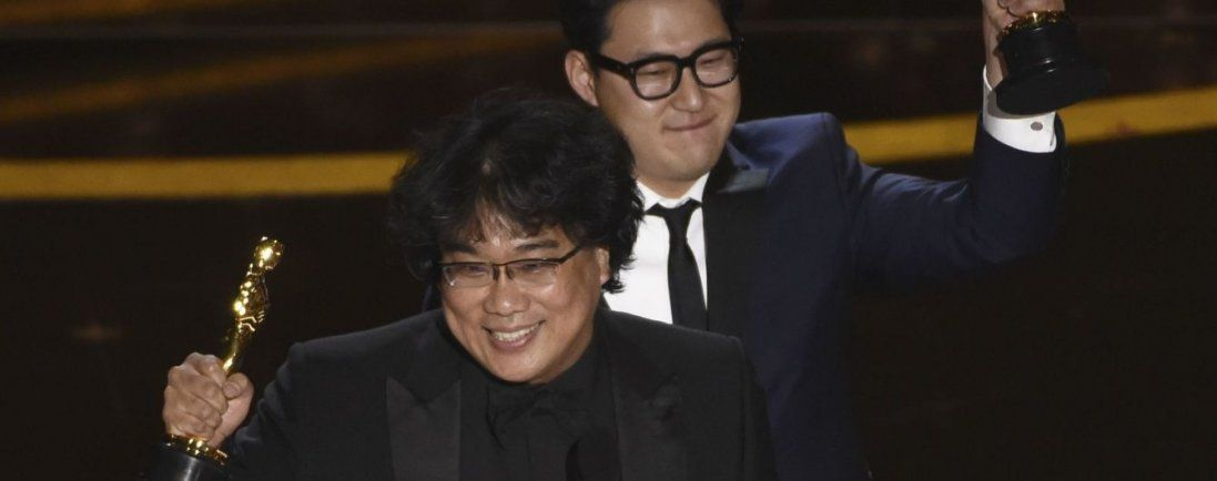 Хто отримав «Оскар-2020»: список лауреатів
