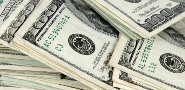 Долар подешевшав, євро – ще більше. Курс валют на сьогодні