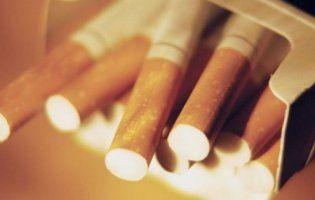 В Україні сигарети продаватимуть з-під прилавка – новий законопроект