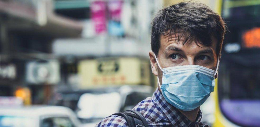 Інфікований коронавірусом українець знаходиться в японській лікарні