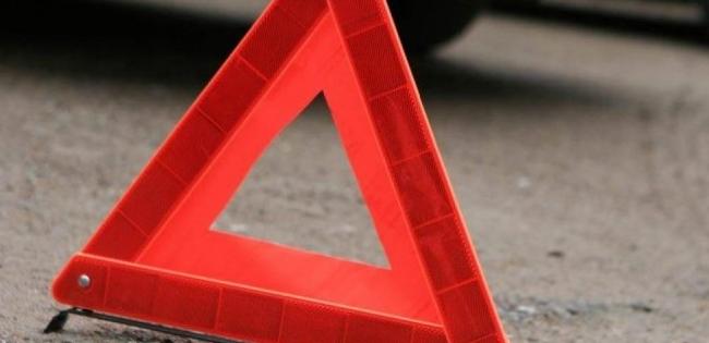 На Волині розбився мотоцикліст і KАМАЗ збив пішохода