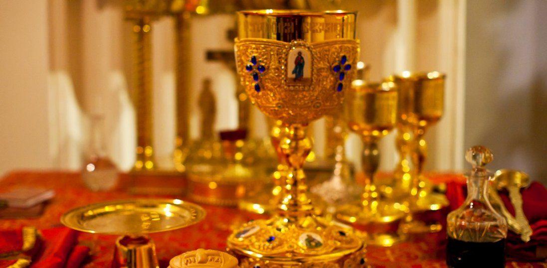 Вкрадені з церкви ювелірні вироби лучанин здав у ломбард