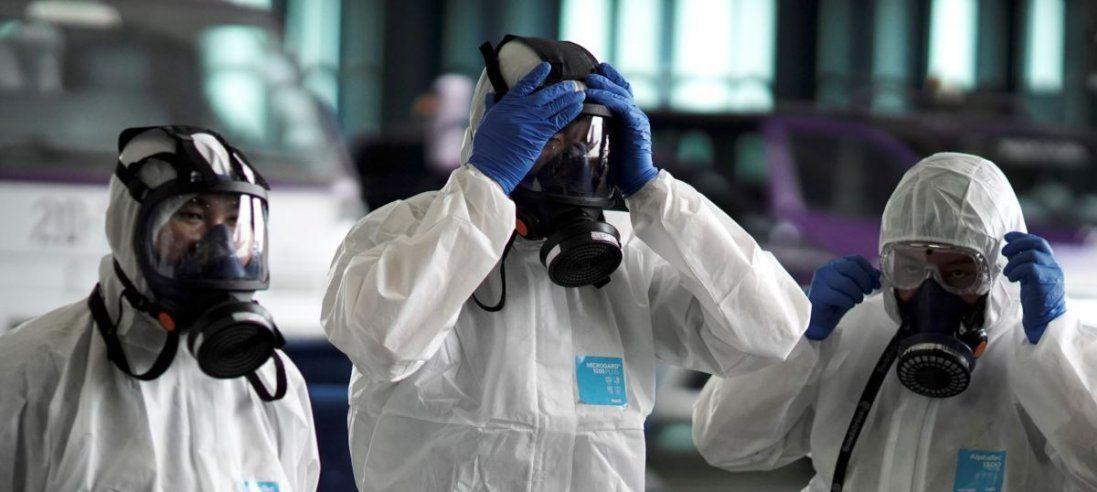 Ще один українець заразився коронавірусом