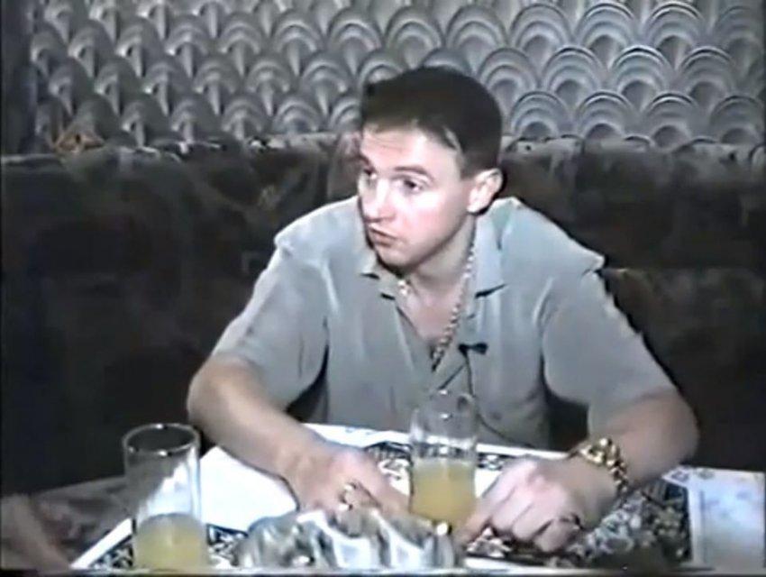 Віктор Химченко