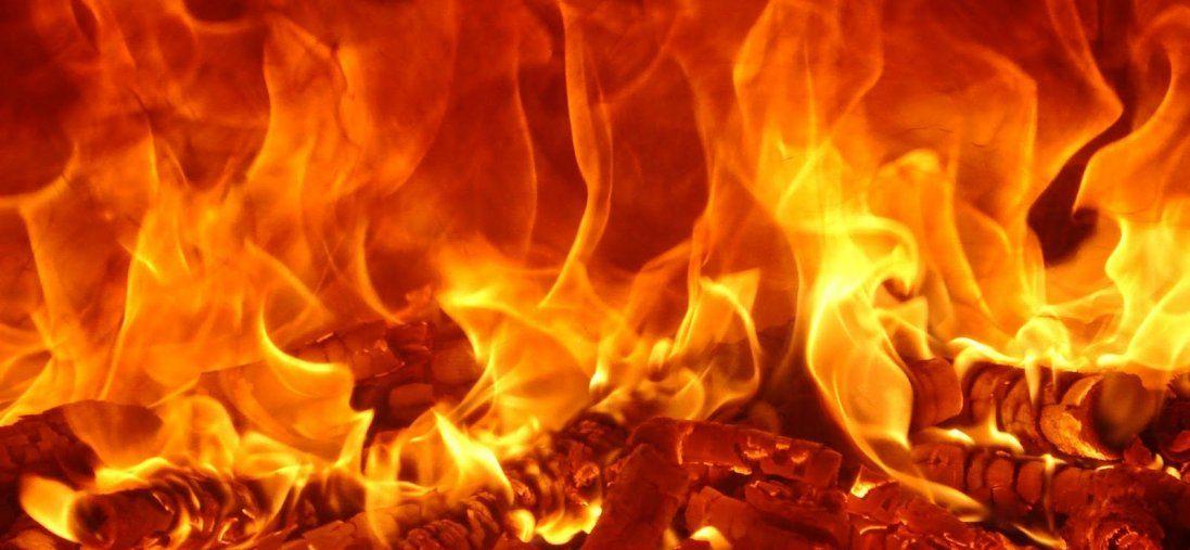 Відомі подробиці пожежі у мотелі біля Луцька