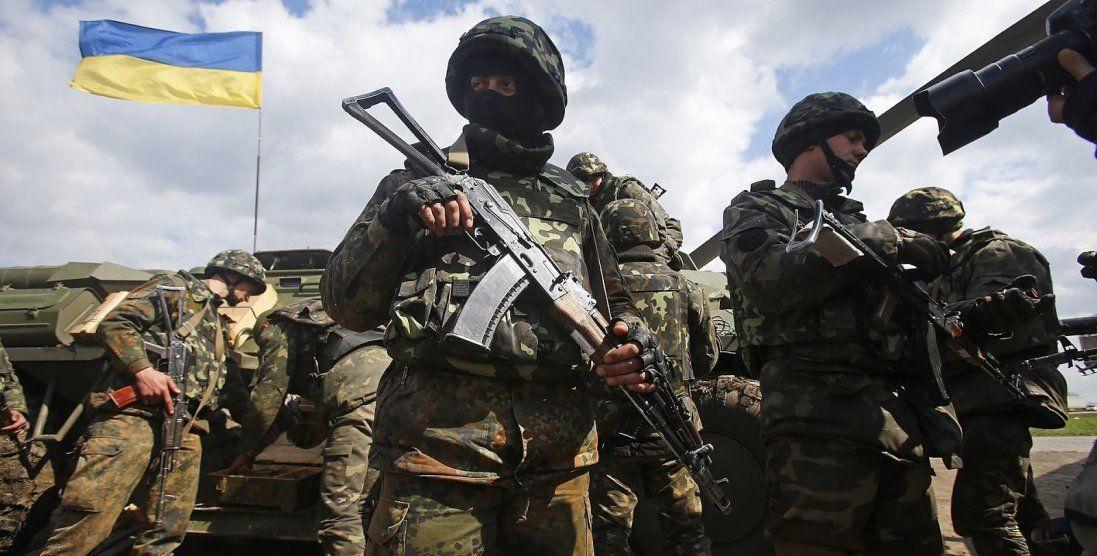 Ми тут, щоб зупинити війну: емоційне відео з передової від солдатів України (відео)