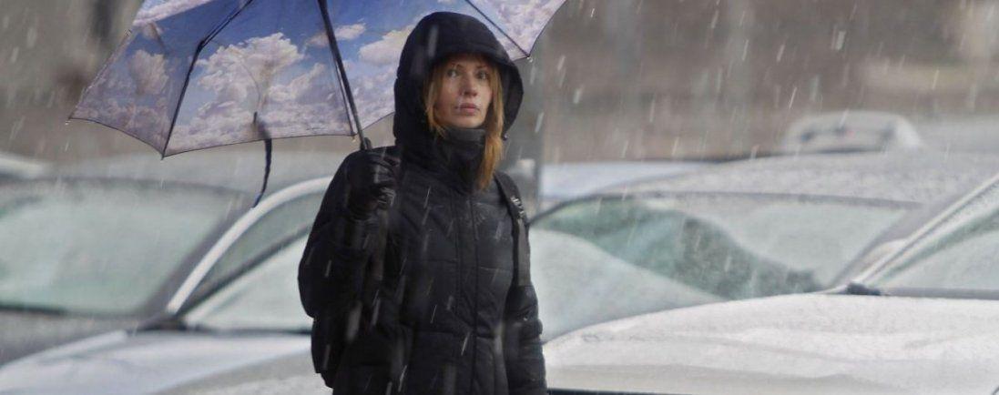 Опади і сильний вітер – погода в Україні 11 лютого
