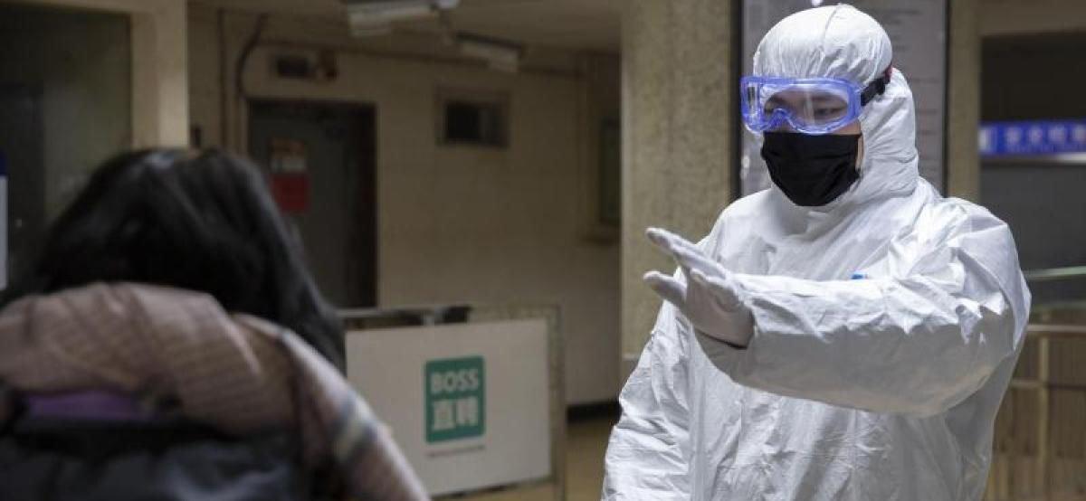У п'яти українців підозрюють коронавірус