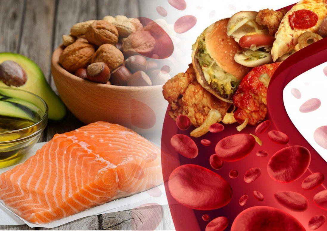 Що таке «поганий» і «хороший» холестерин