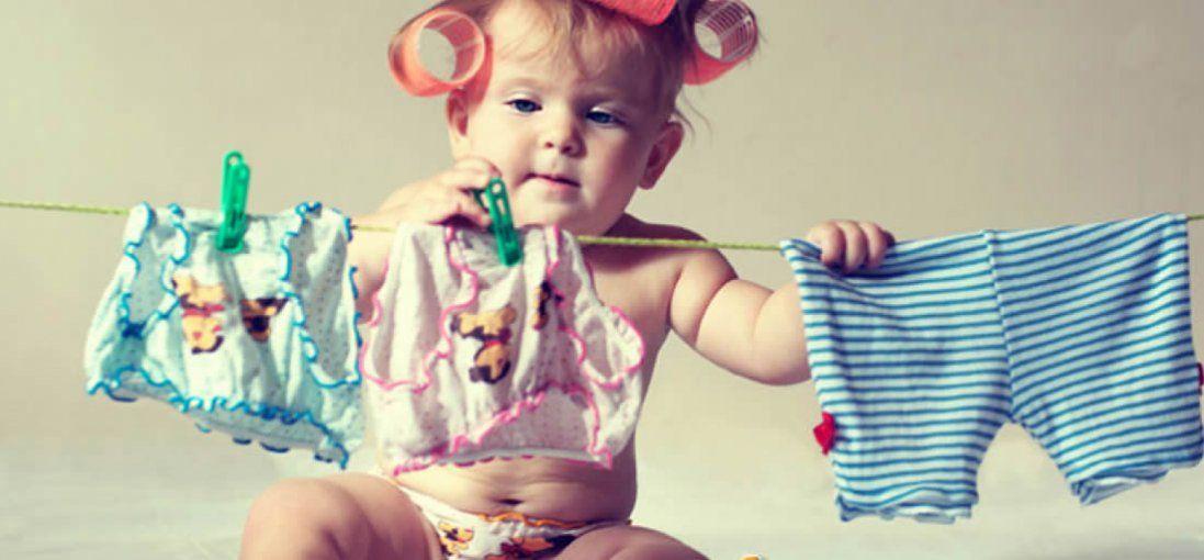 Як виховати в дитині самостійність