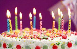 Лучанка відзначила 102-ий день народження (фото)