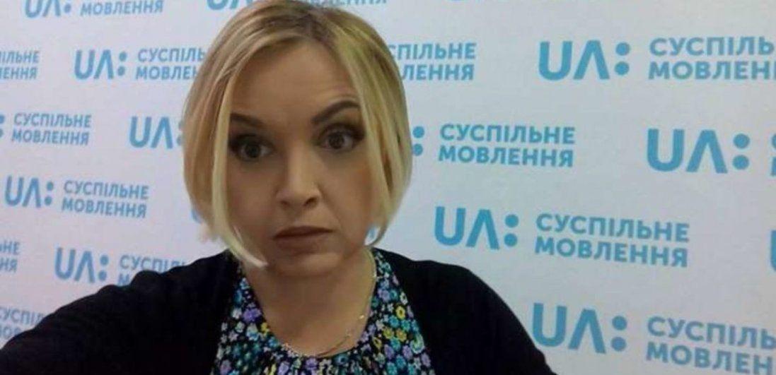Раптово померла відома українська журналістка