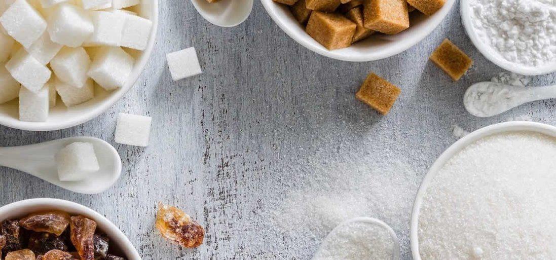 10 причин відмовитись від цукру назавжди