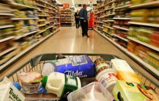 Як заощадити на продуктах харчування