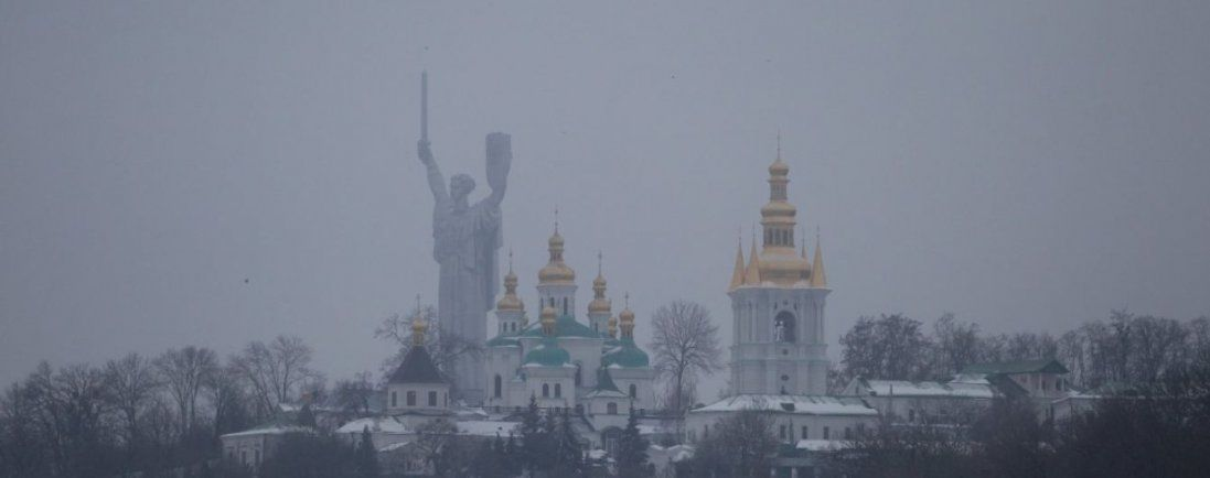 Від -6 до +9: погода в Україні 12 лютого