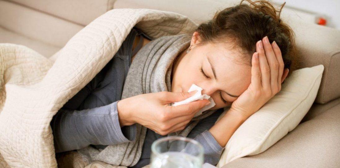 Від грипу померло троє українців, серед яких – підліток