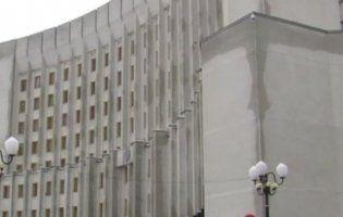 У Волиньраді ліквідували фракцію БПП «Солідарність»