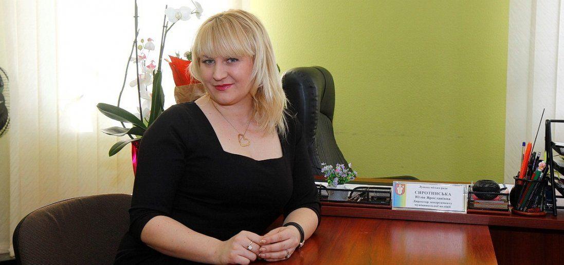 «У нас по вас інші вказівки», – Сиротинська зробила заяву щодо дій поліції