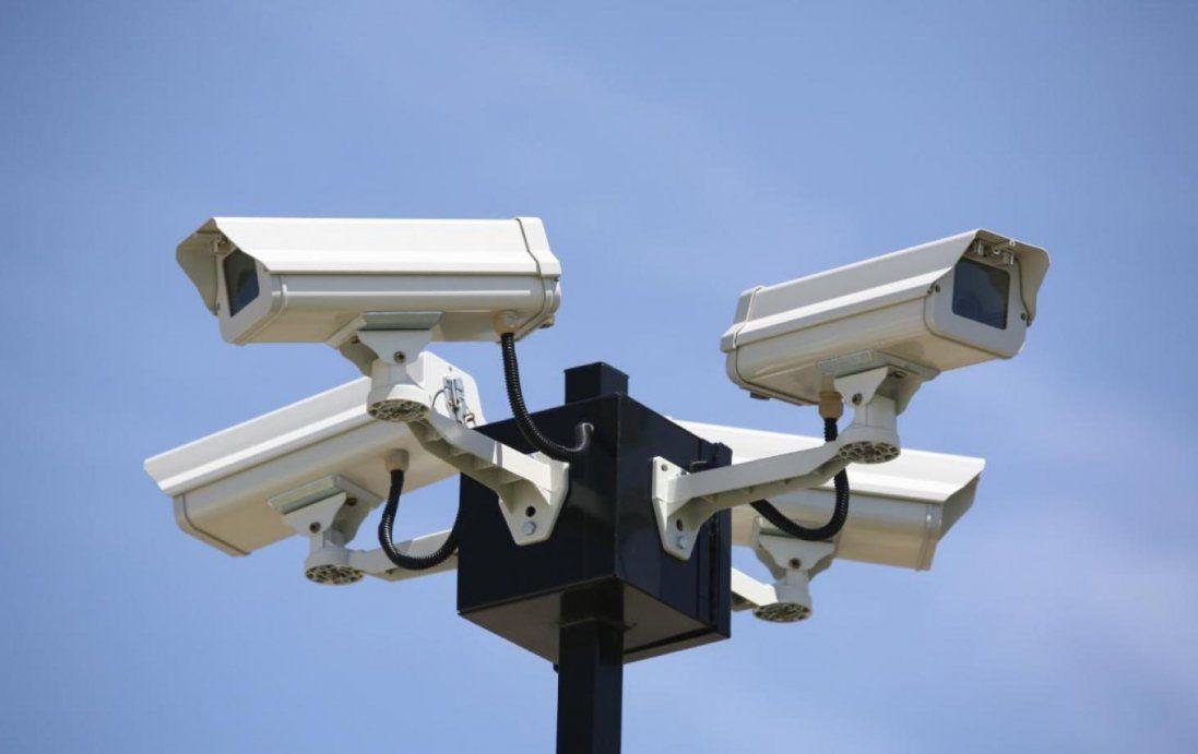 У містах Волині пропонують встановити камери