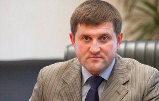 Олександр Лазорко поновився в «Укртранснафті»