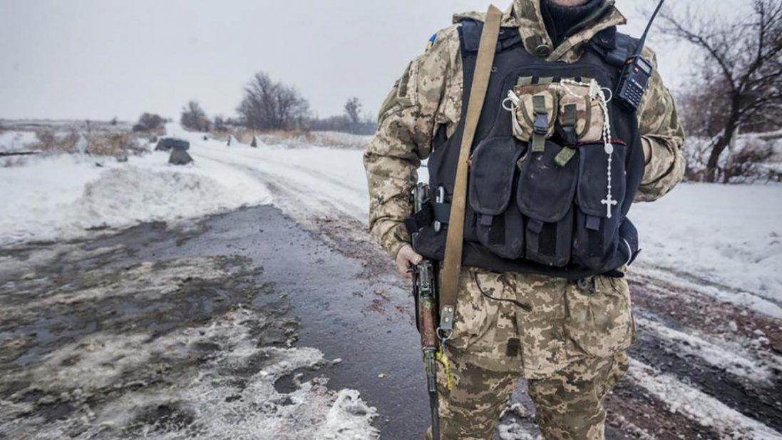 Де на Донбасі розведуть війська