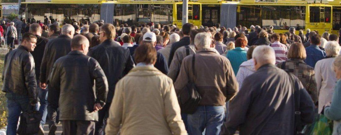 37 мільйонів: чому в Україні стрімко скорочується населення (відео)