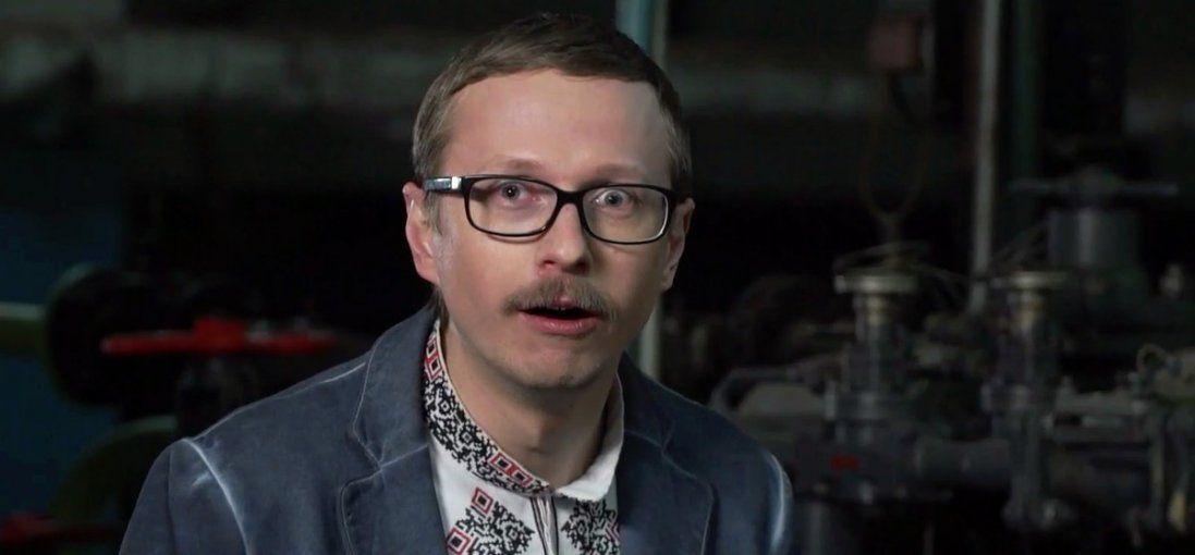 Майкл Щур потролив інтимний салон у Луцьку (відео)