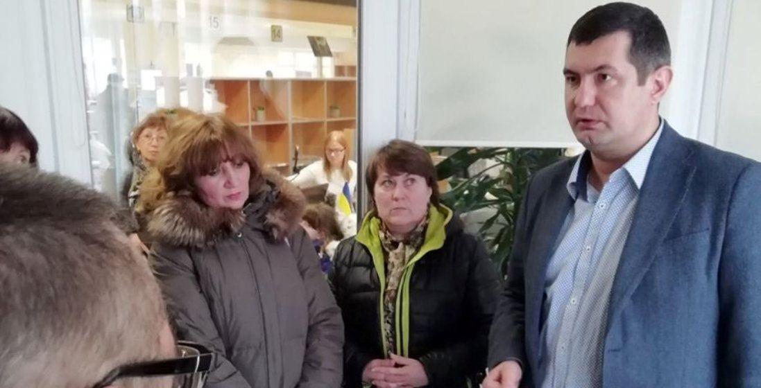 Мешканці гуртожитку в Луцьку роками борються за право приватизувати власне житло