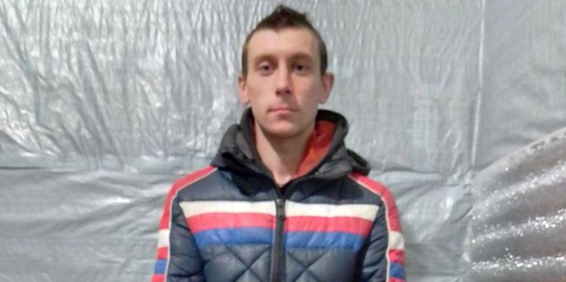 П'яний наркоман: на Донбасі затримали проросійського бойовика