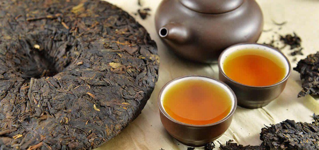 Пуер - чай китайських імператорів