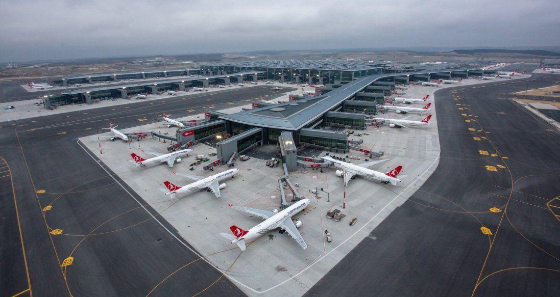 У Білій Церкві буде міжнародний аеропорт