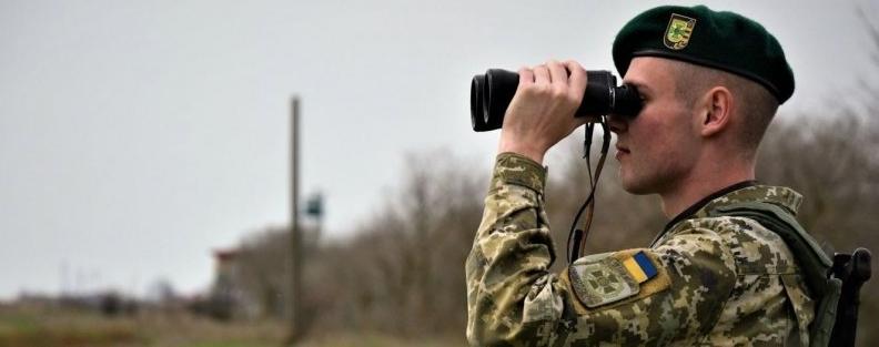 На Донбасі спіймали бойовика (фото)