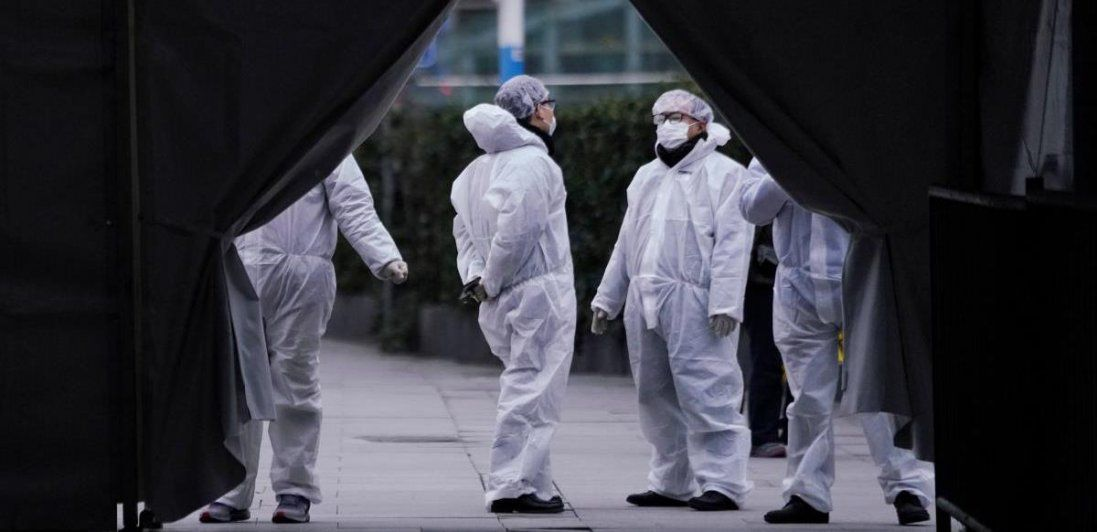 Коронавірус наробив паніки на кораблі з Китаю в Одесі