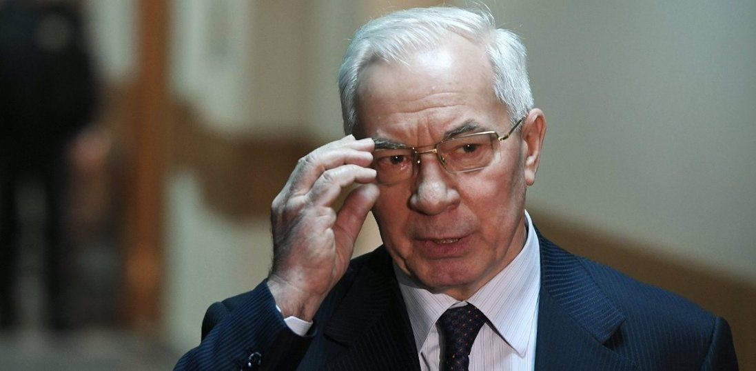 «Главарями» псевдореспублік на Донбасі можуть стати Азаров і Захарченко