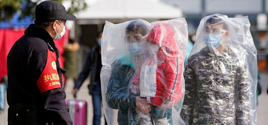 Коронавірусом може заразитися дві третини земної кулі, – експерт ВООЗ