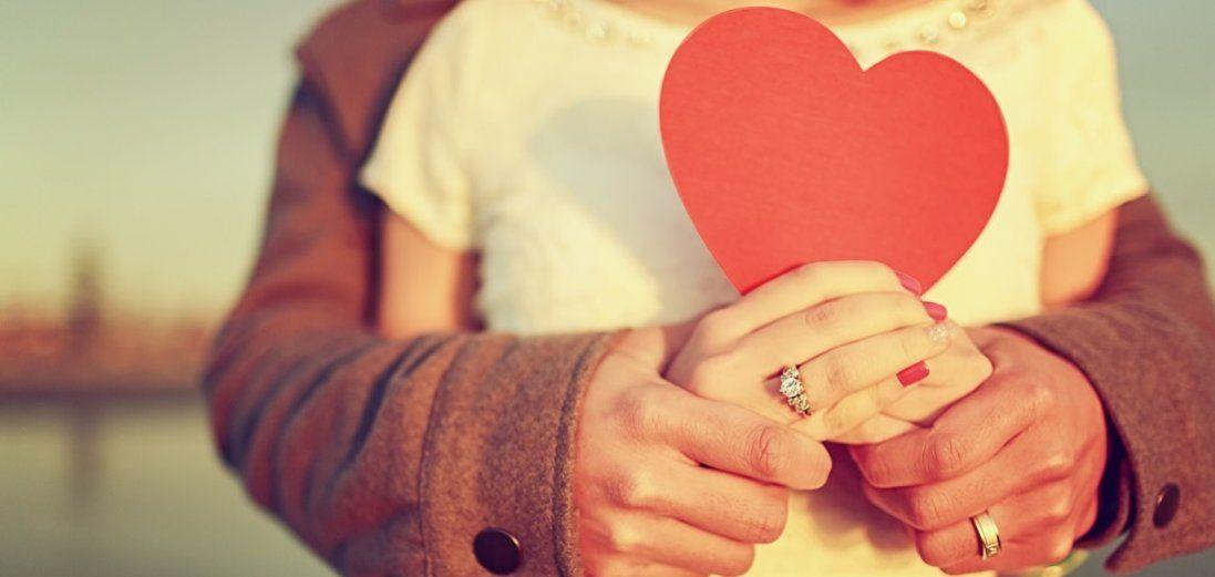 Історії кохання викладачів луцького вишу (фото)