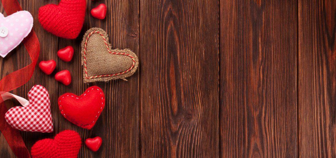 Чому подарунки на День закоханих важливі для дітей?
