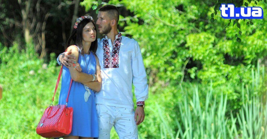 «Love is in the air»: луцький фотограф поділився романтичними фото