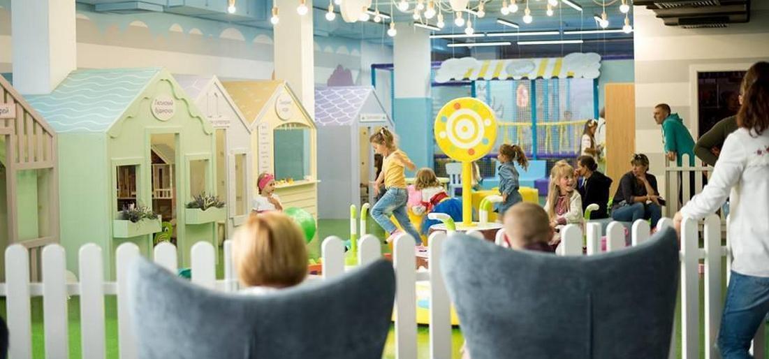 У луцькому «Промені» — акційні години на дитячі розваги