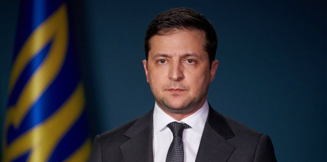 «Припиніть говорити, що Україна є корумпованою країною», — Володимир Зеленський