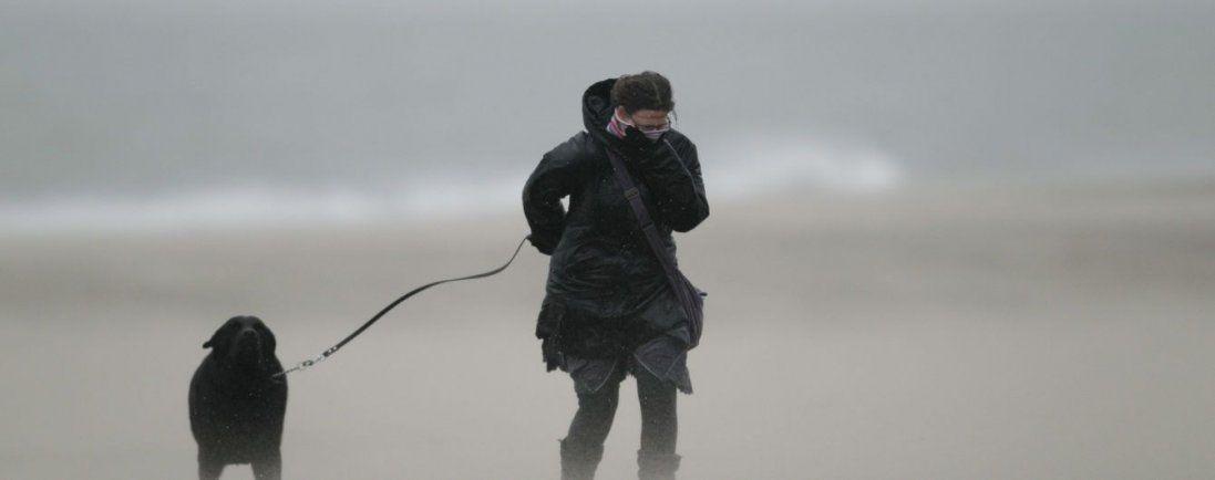 В Україні сьогодні – тепло і вітряно