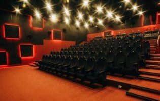 Що подивитись цього тижня в кінотеатрі Multiplex в РЦ «Промінь»
