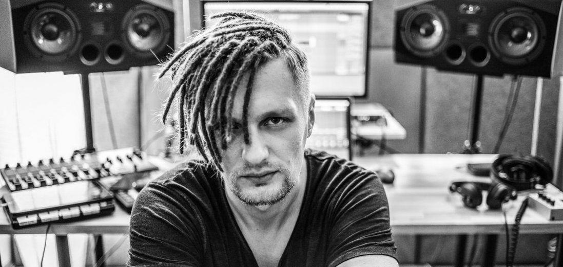 Музикант Роман Черенов — про причини успіху Jerry Hеil, найкрутіші треки 2019-го та ютуб-блогерів (фото)