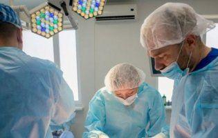 На Волині безкоштовно оперуватимуть онкохворих