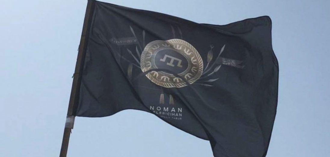 ФСБ затримала в Криму українського націоналіста
